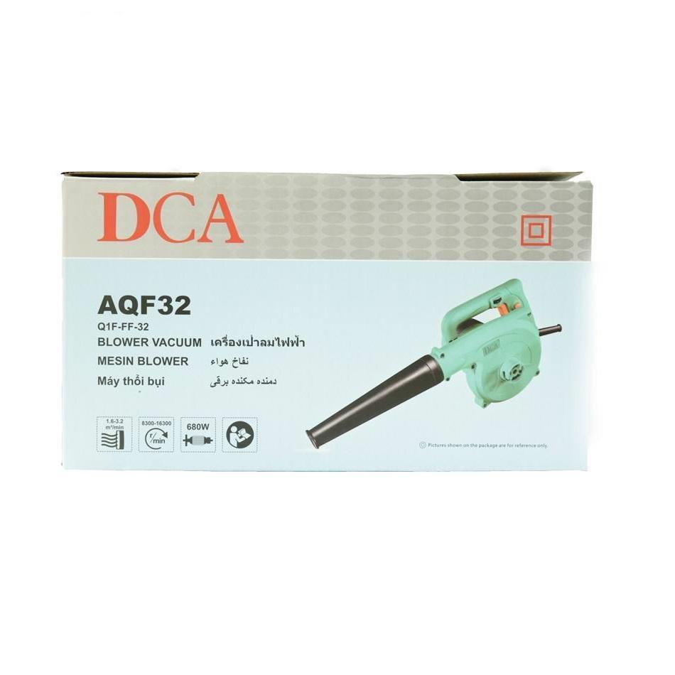 MÁY THỔI BỤI 680W DCA - AQF32