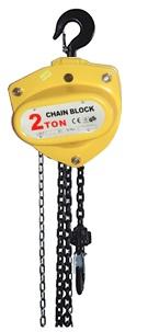 Bá lang Chain Block