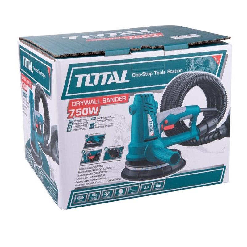 MÁY CHÀ BỘT MỊN TƯỜNG 750W TOTAL - TDWS7501