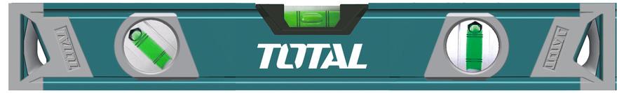THƯỚC THỦY 30cm DÀY 1.5mm TOTAL - TMT2306