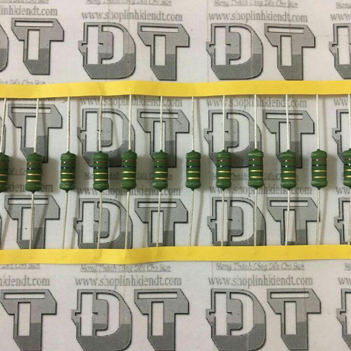 dien-tro-820r-3w-dai-loan-dang-day