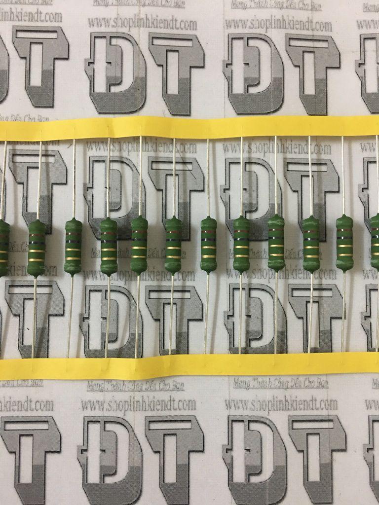 dien-tro-0-33r-3w-dai-loan-dang-day