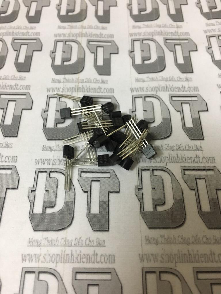 transistor-s9014-to-92-npn