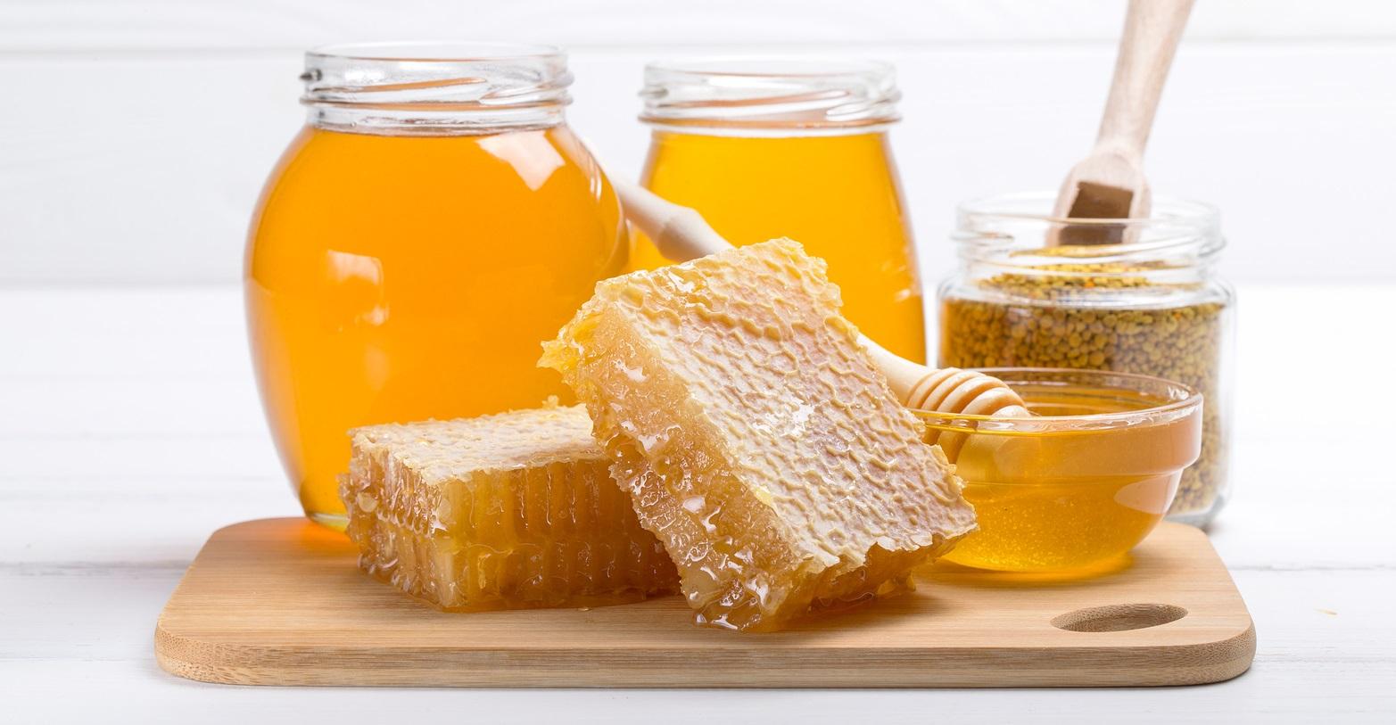 Kết quả hình ảnh cho mật ong manuka