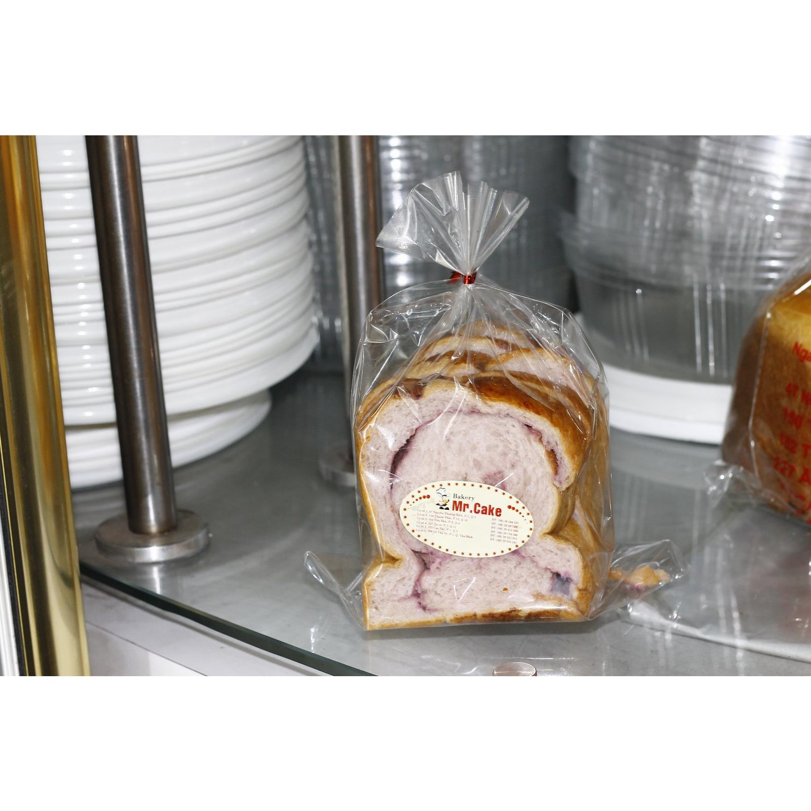 Sandwich Việt Quất