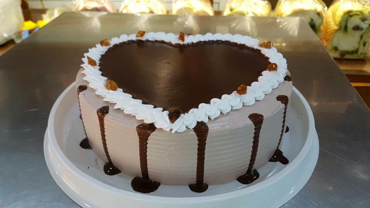 Chocolate Cao Cấp