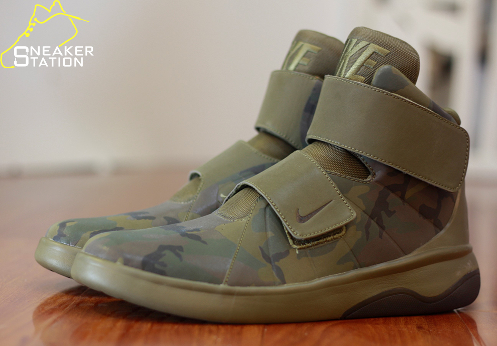 Nike Marman
