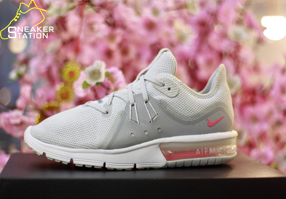 Nike Air Max Sequent 3 Sneaker Station