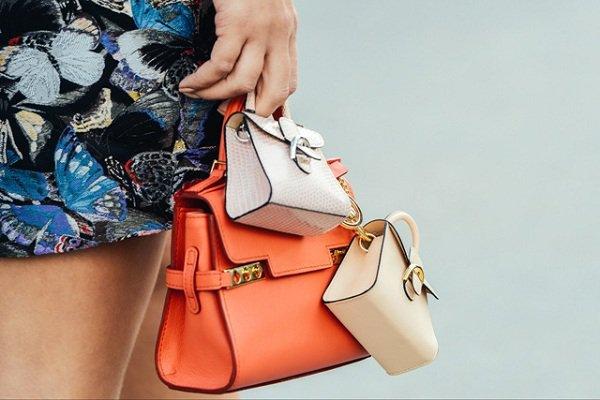 Lựa chọn túi xách phù hợp dáng người bằng những gợi ý đơn giản Túi xách  Trần Gia