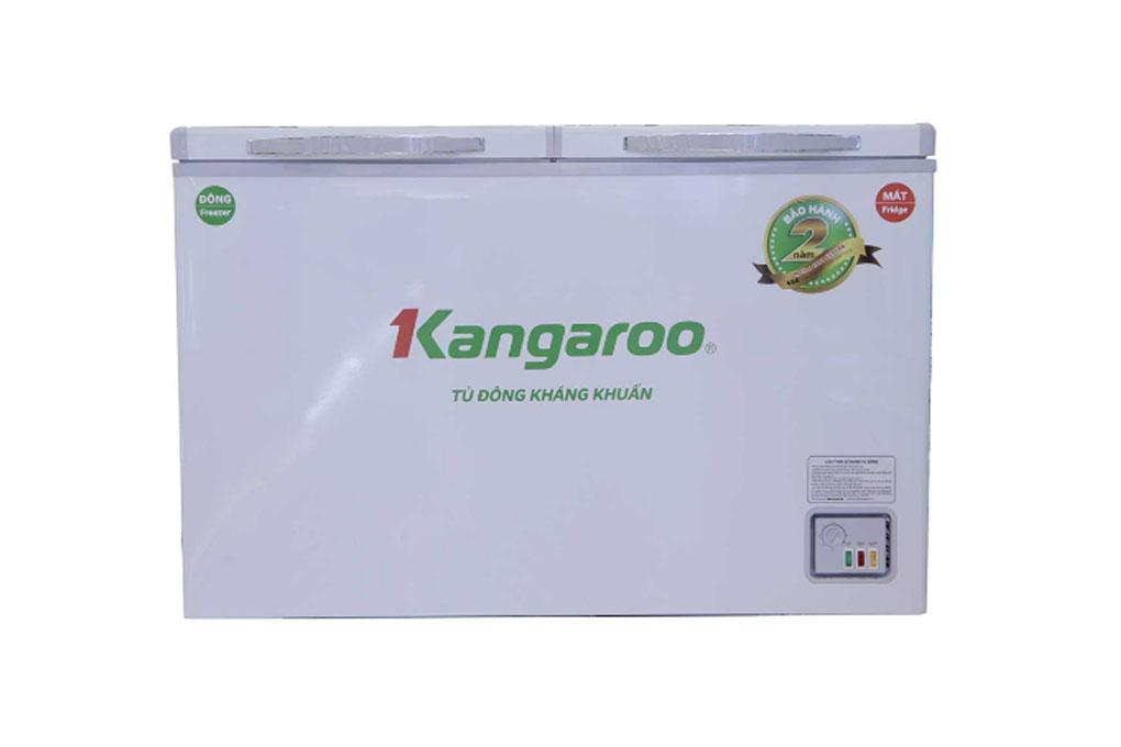 Tủ đông kháng khuẩn Kangaroo KG398C2