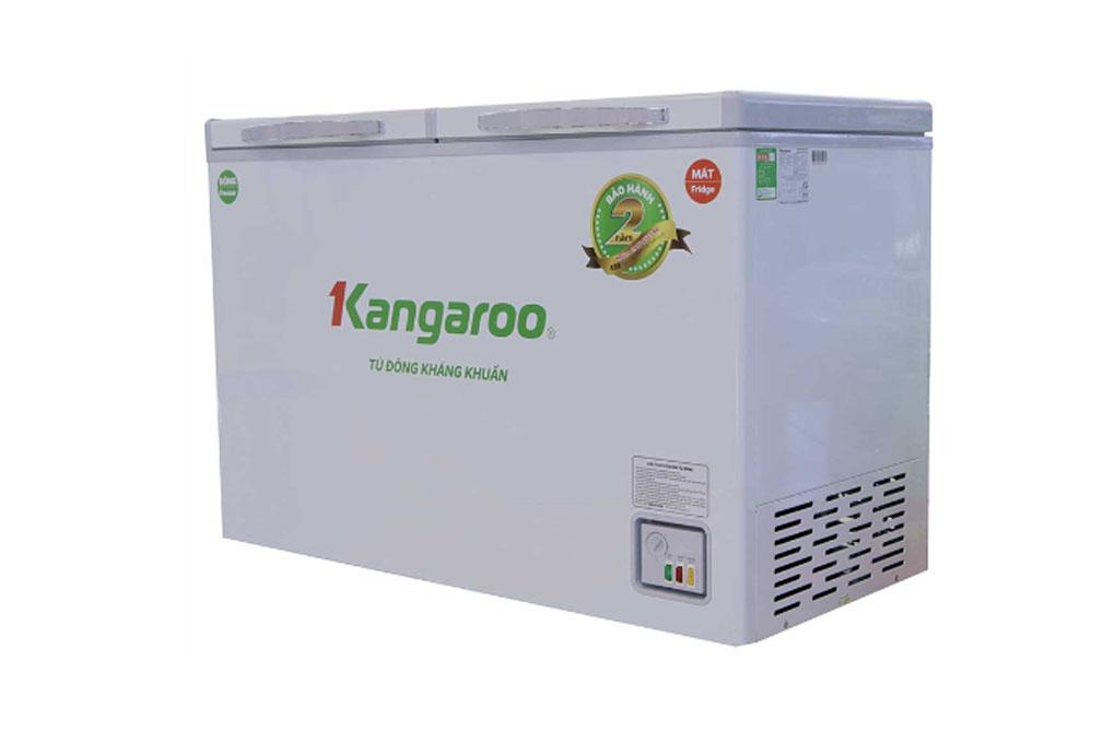 Tủ đông kháng khuẩn Kangaroo KG320NC2