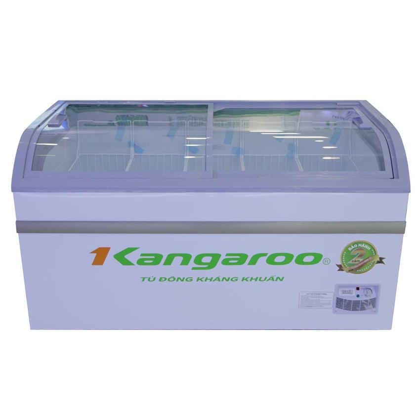 Tủ đông Kem Kangaroo KG608A1