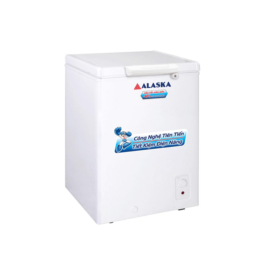 TỦ ĐÔNG ALASKA MINI BD-150