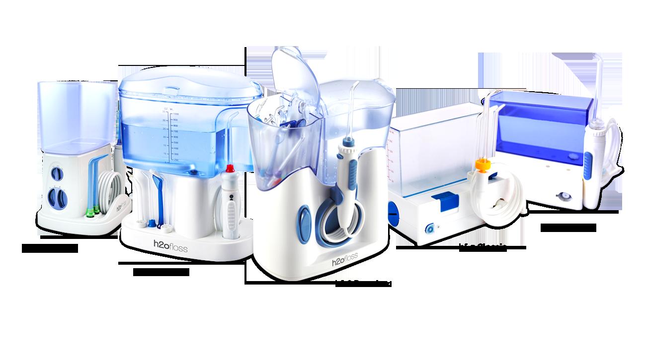 máy tắm nước loại nào tốt Các máy tăm nước loại tốt của H2Ofloss