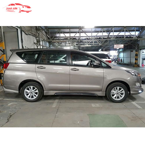 Body Kit xe innova 2017
