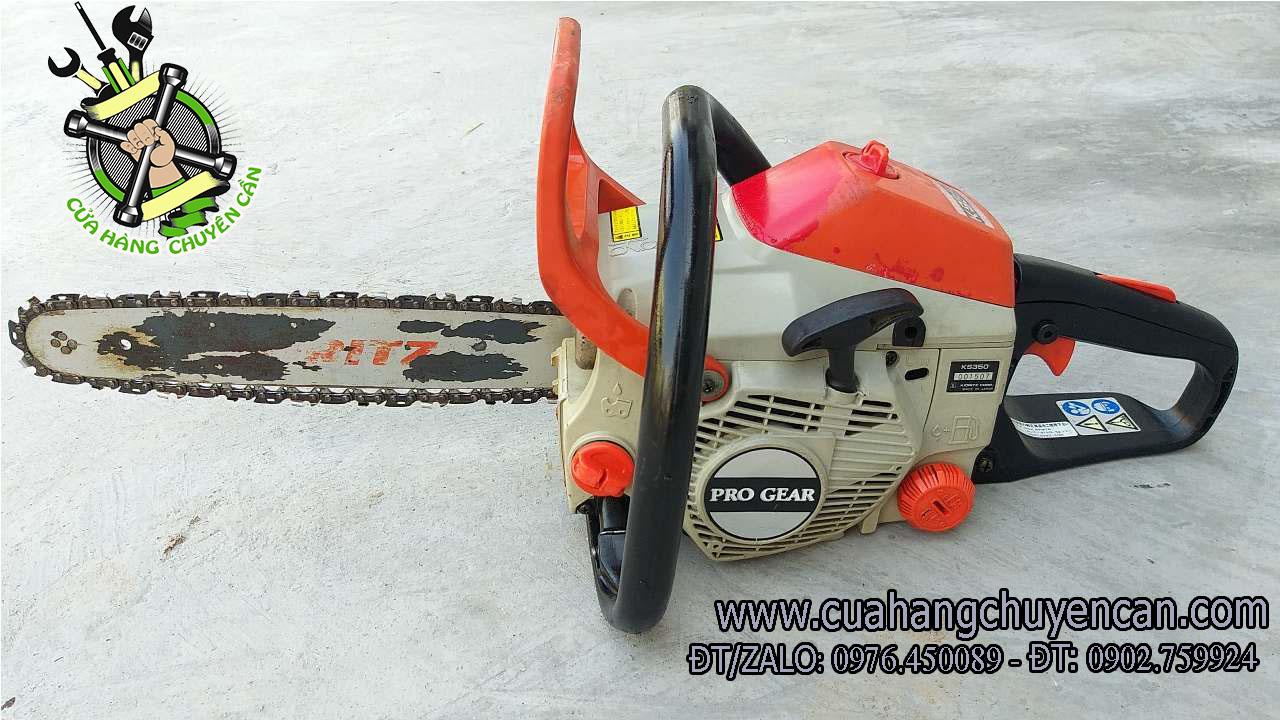 may-cua-xich-kioritz-echo-v3501-v3500-pro-gear-nhat-bai