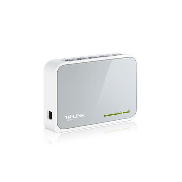 TPLINK TL-SF1005D 5-port