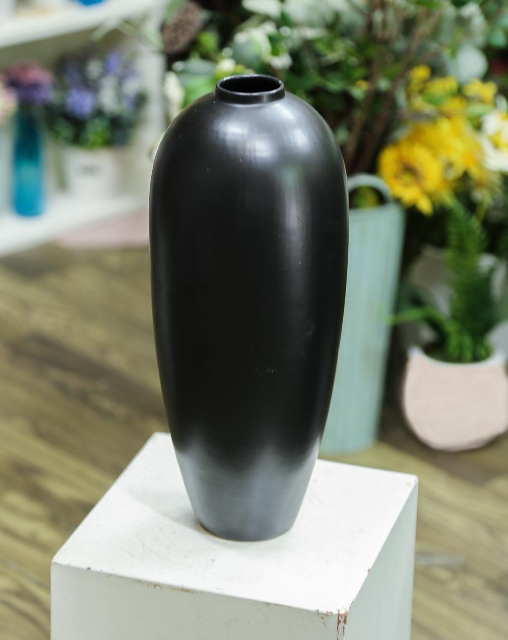 Bình Bom Đen (40cm) - BS068