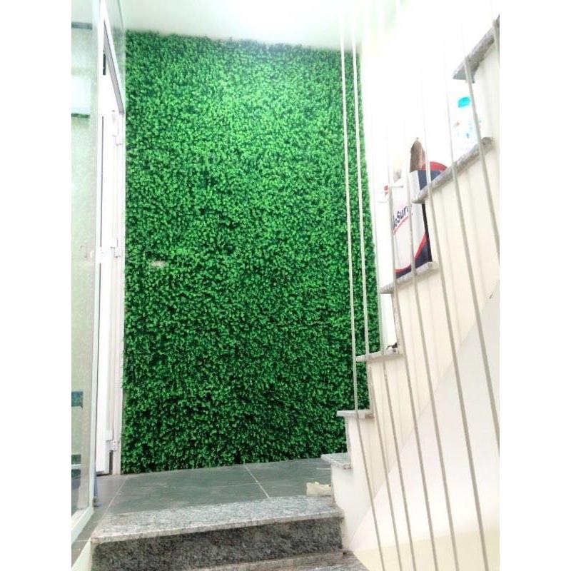 Tường cỏ shop thời trang - TC065