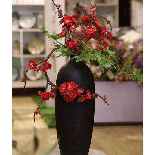 Bình hoa đào - BH395