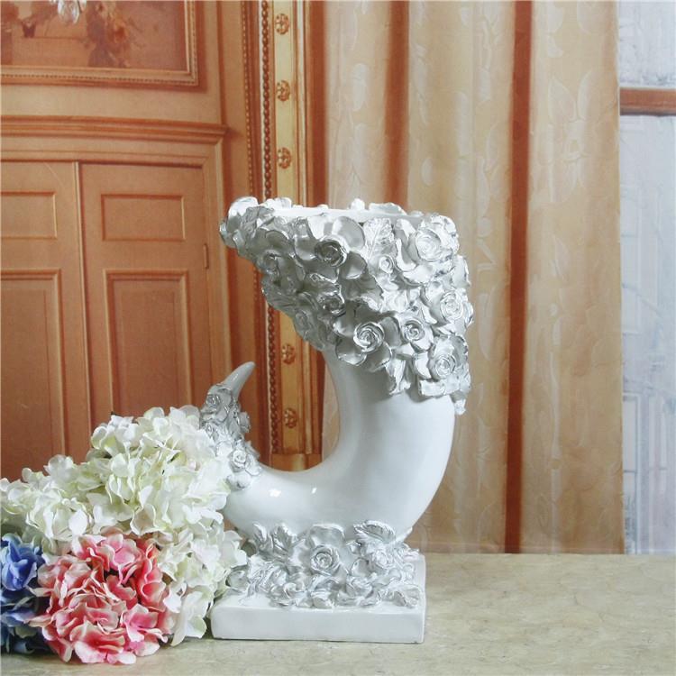 Bình cắm hoa cổ điển - BG093