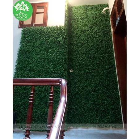 Tường cỏ văn phòng - TC066
