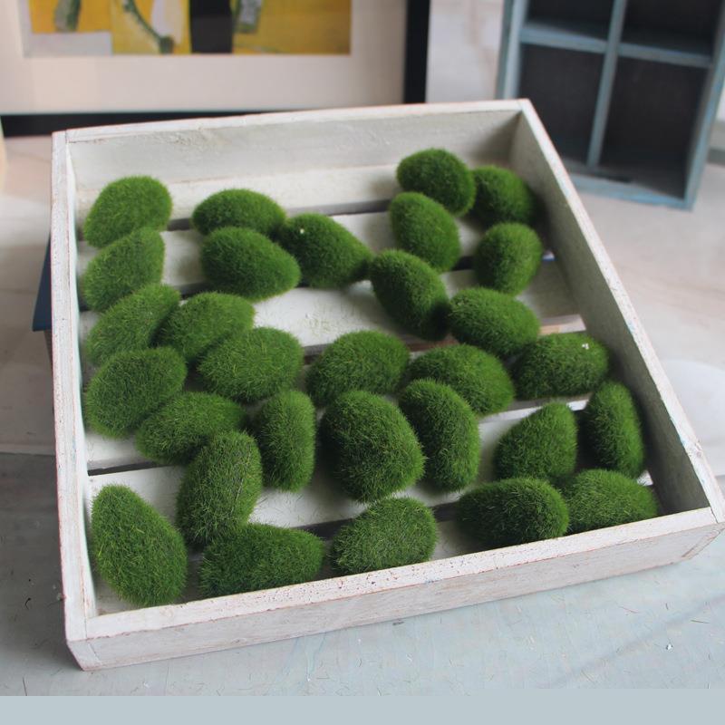 Củ rêu cỡ nhỏ - R004