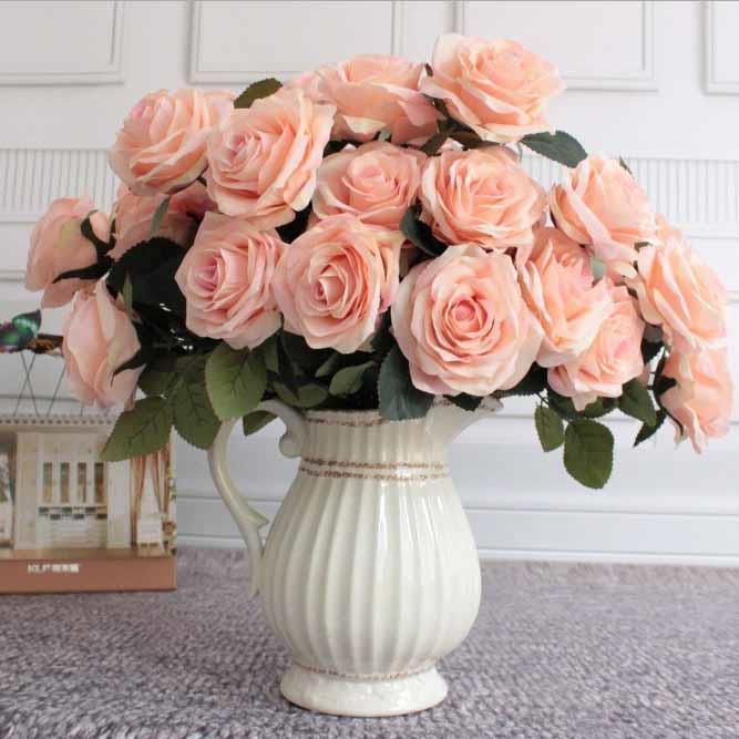 Bó hoa hồng - HC261