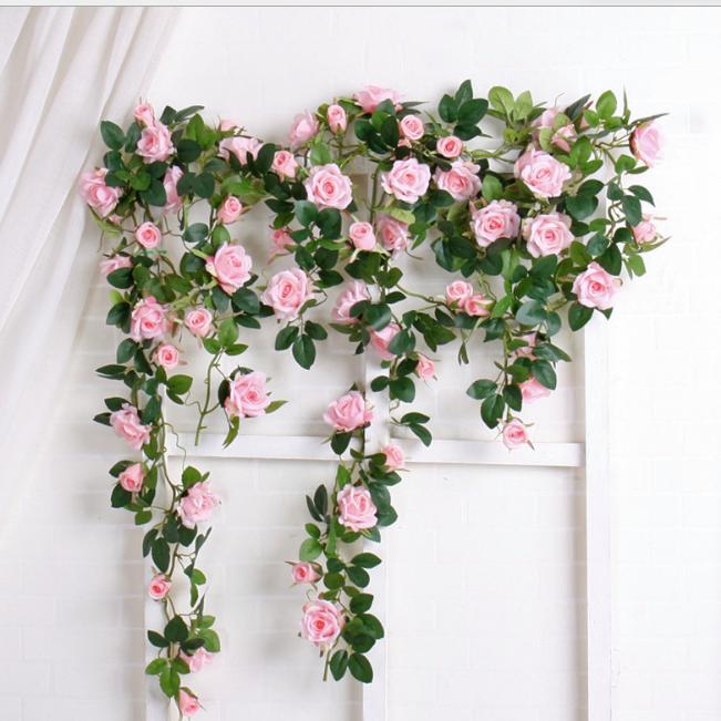HC092 - Dây hoa hồng (1.5 m)