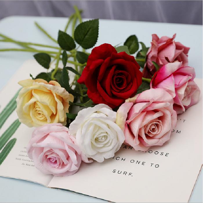 Cành hoa hồng - HC913