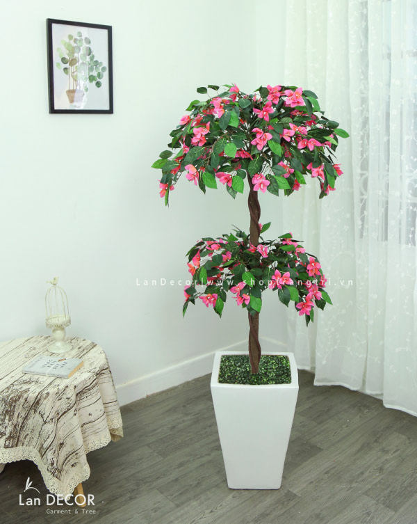 Cây hoa Đỗ Quyên 140cm - LC2515