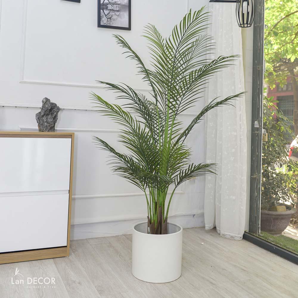 CÂY DỪA CẢNH GIẢ (160cm) - LC3026