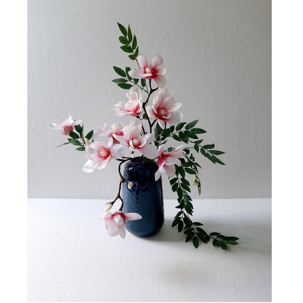 Bình hoa mộc lan - BH767