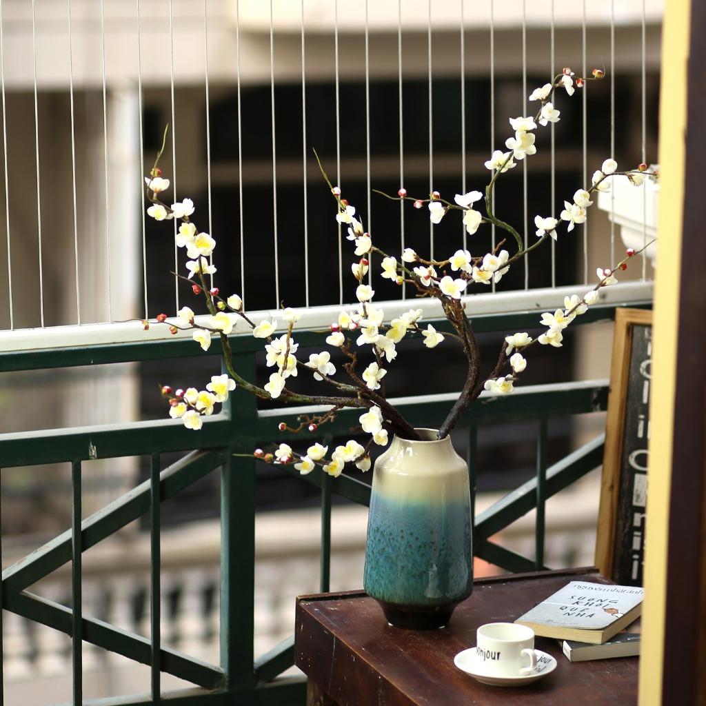Bình hoa đào đông - BH780-3
