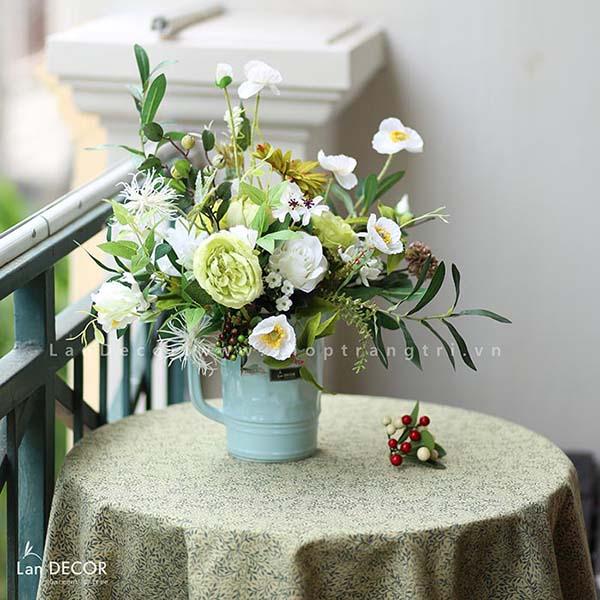 Bình hoa trang trí - BH889