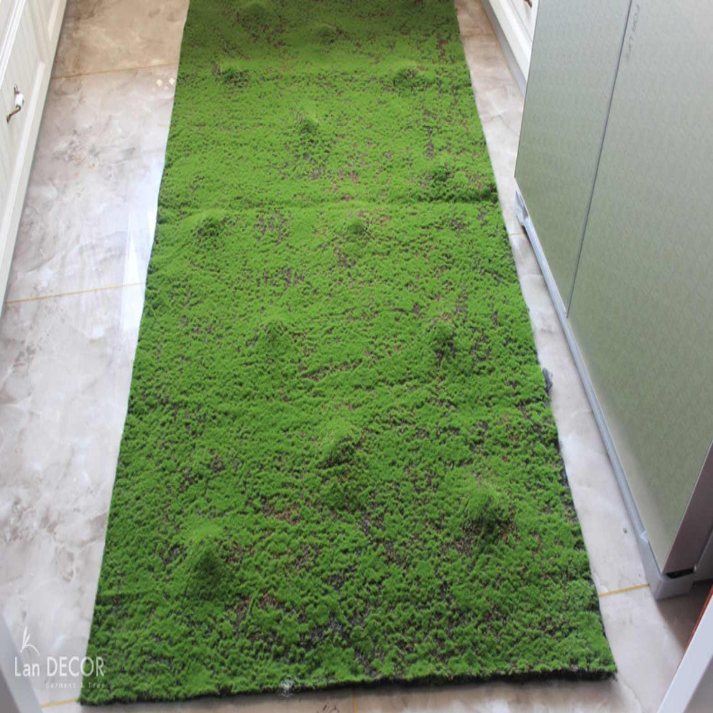 Tấm thảm rêu nhân tạo - TC172