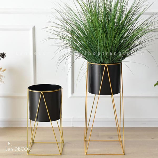 Cành cỏ trang trí - HC991