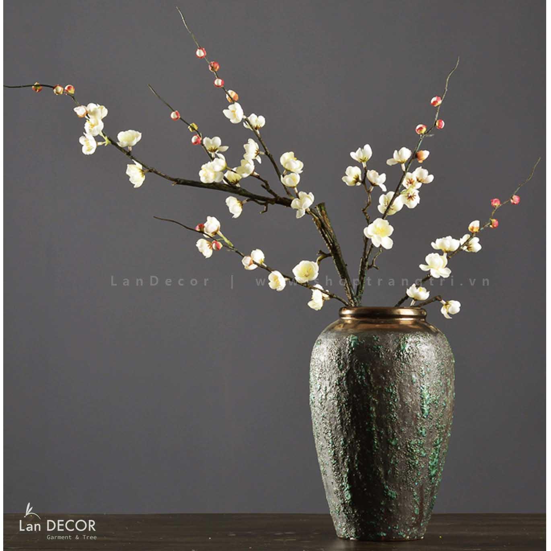 Bình hoa đào - BH1132