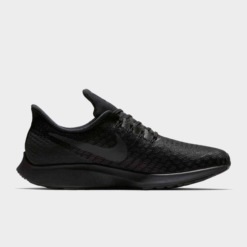 giày pegasus 35 triple black