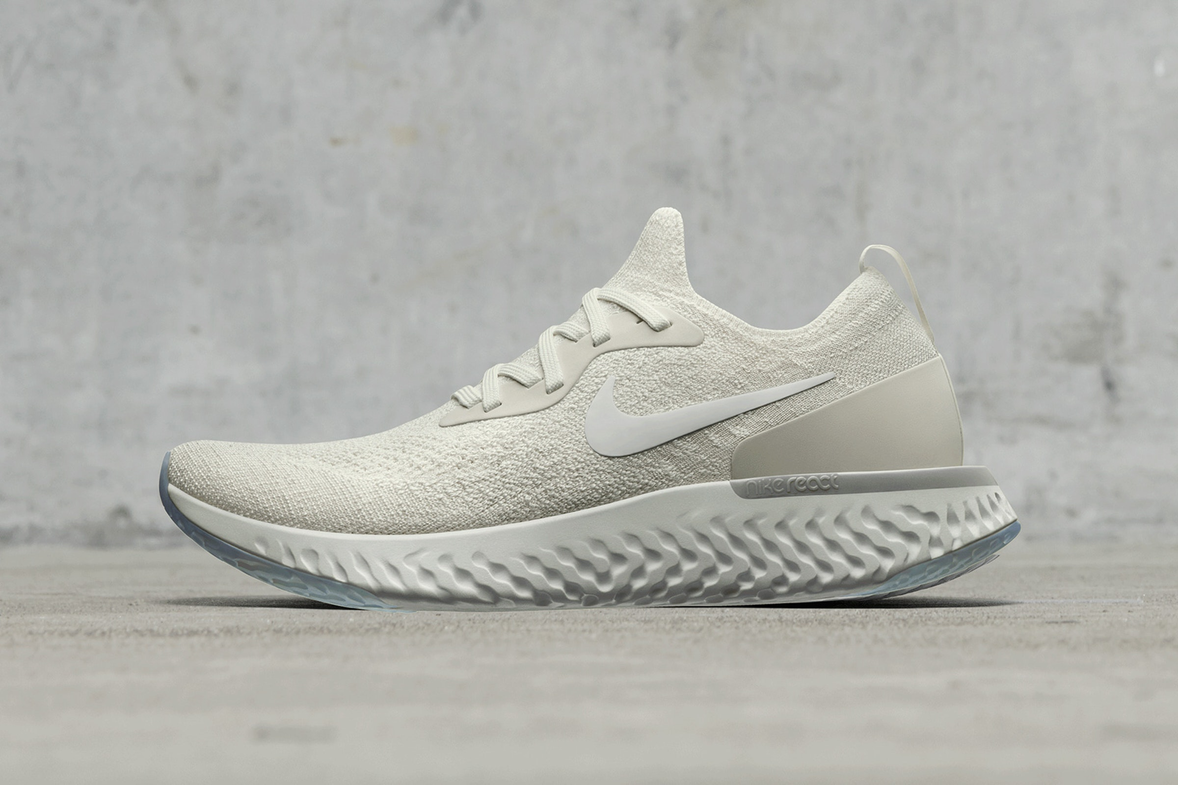 epic react flyknit alloy