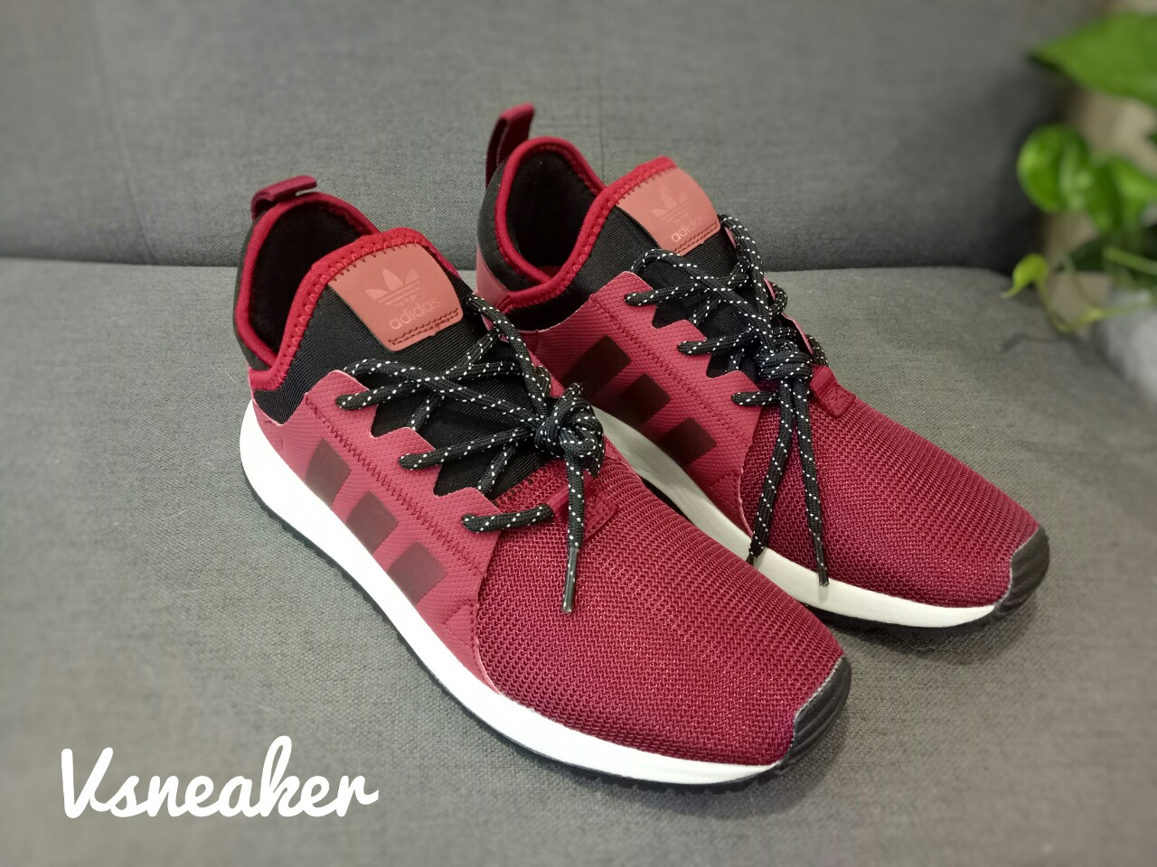 "GIÀY NMD XPLR 2.0 ""RED WINE"""