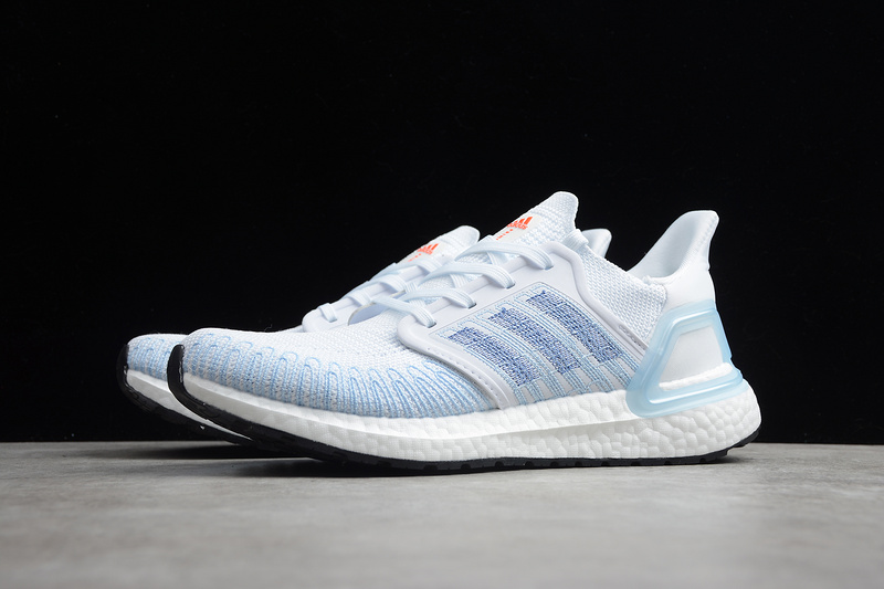 "giày UltraBoost 20 ""Cloud White"""
