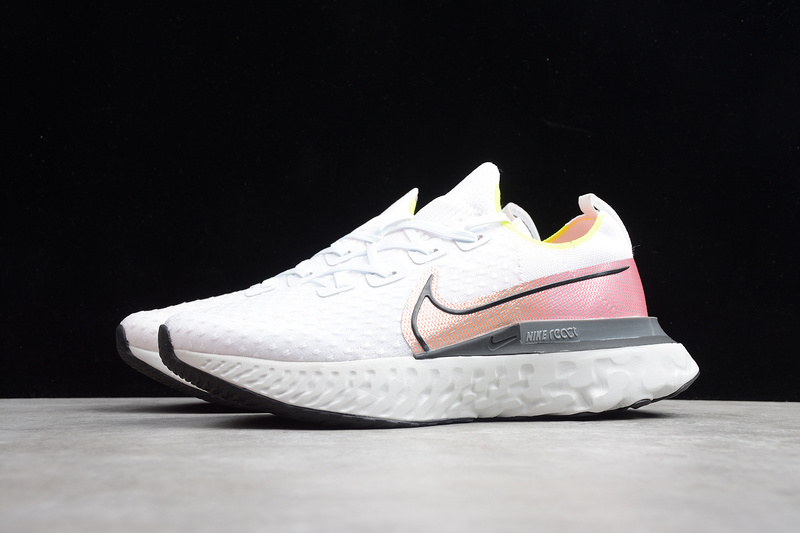 "giày Epic React Infinity Run 2020 ""Platinum Tint"""