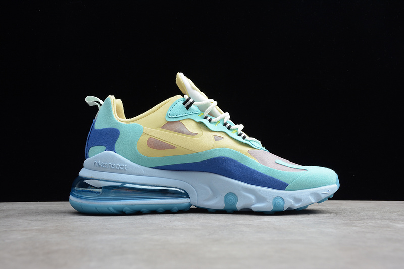 "GIÀY AIR MAX 270 REACT ""HYPER JADE"""