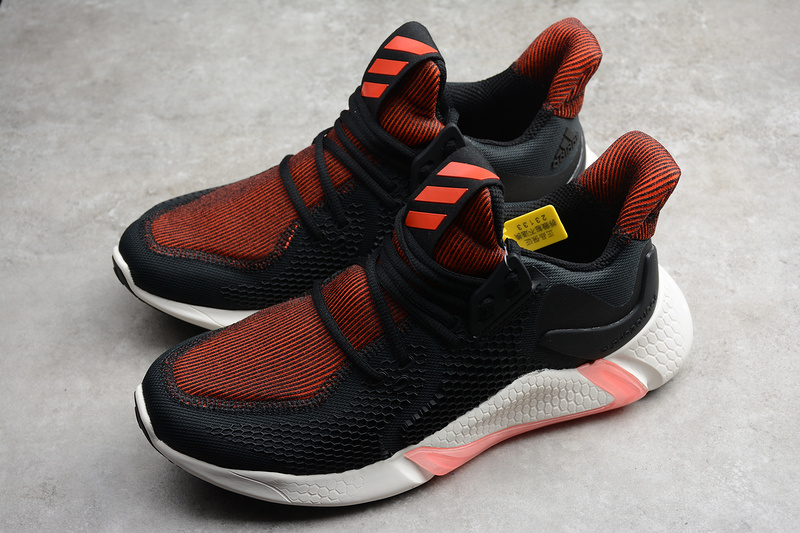 "giày AlphaBounce Instinct 2019 ""Dark Orange"""