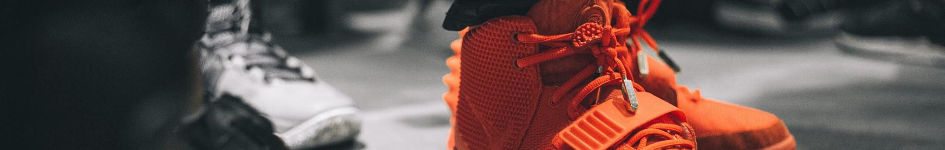 Giày thể thao đẹp đang hot