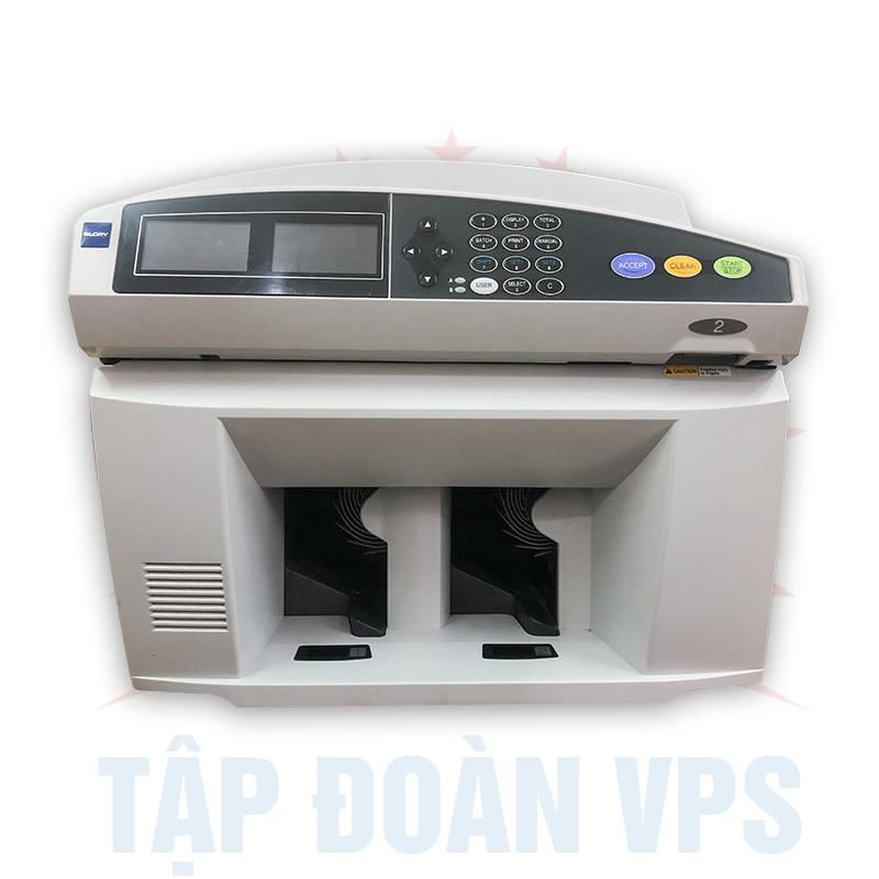 glory-usf-100-may-kiem-dem-phan-loai-tien-banknote-sorter
