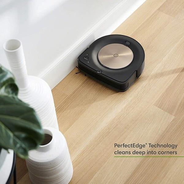 iRobot Roomba S9 Robot hút bụi Thương hiệu Mỹ