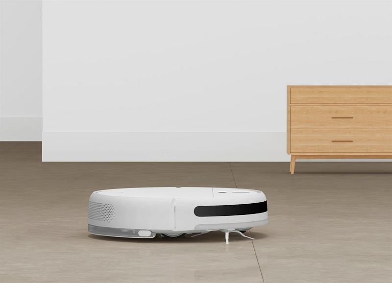 Mi Robot Vacuum Mop (Mijia 1C) Robot hút bụi lau nhà Bản quốc tế