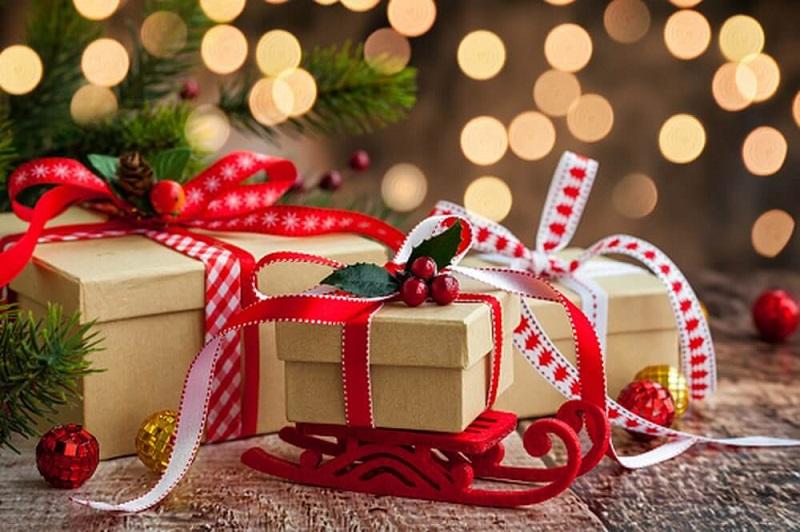 Top 3 món quà tặng vợ ngày Noel ý nghĩa nhất